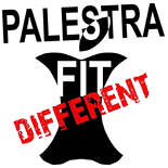 Palestra Fit Different